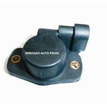 Sensor De Posicao Borboleta Palio/siena 98>/premio 1.5/1.6 S