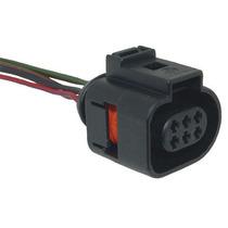 Chicote Reparo Corpo Da Borboleta Eletrônica Gol G3 G4 Fox
