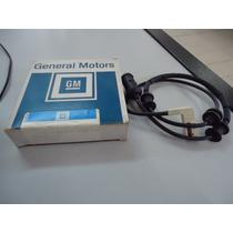 Sensor Desgaste Pastilha Freio Vectra Original Gm 90497052
