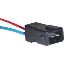 Conector P/ Bico Injetor 2 Vias Macho Bosch