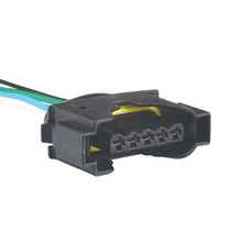Plug Conector Chicote Soquete Fio Cabo Fluxo De Ar Golf ®