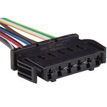Chicote Plug Cabo Soquete Conector Da Chave Seta Fox Gol G4