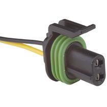 Chicote Conector Plug Cabo Soquete Farol Milha Astra Vectra