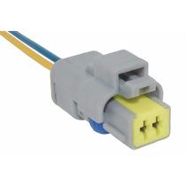 Conector Chicote Sensor Temperatura Palio Uno Stilo Marea