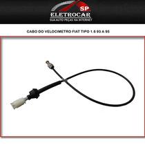 Cabo Do Velocimetro Fiat Tipo 1.6 93 A 95