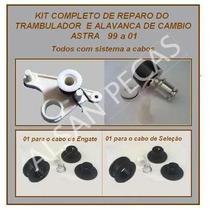 Kit De Reparo Do Trambulador A Cabos - Astra 99 A 01