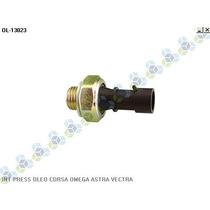 Interruptor Pressa Oleo Corsa Omega Astra Vectra