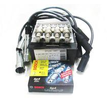 Kit Cabo De Vela E Vela Gol 94 A 96 Motor Ap Cli Bosch