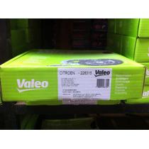 Kit De Embreagem Valeo Citroen C3, C4, Picasso, Aircross 1.6