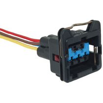 Chicote Conector Plug Bomba Combustivel Fiesta Ka Courier ®