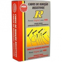 Cabo Vela Polo Parati Gol At 1.0 02/. Power 16v Original Ngk