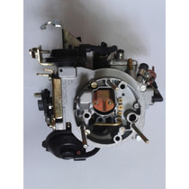 Carburador 3e Opala 6cc Alcool 89...92 Brosol