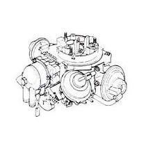 Carburador Brosol 3e Usado Opala Caravan C20 Consultem