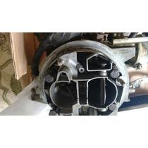 Carburador 3e Webber+filtro+válvula Pressão 6cc E Ap