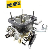 Carburador Gol Voyage / 1.6 Cht A Gasolina Blfa 30/34 Brosol