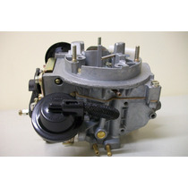 Carburador 2e Brosol A Gasolina Ford Escort Versales 1.8/2.0