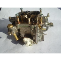 Carburador Brosol Blfa Monza 1.8 À Álcool