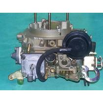 Carburador 3e Brosol Do Motor Ap 2,0 Gasolina Santana Royale