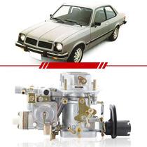 Carburador Brosol Chevette Motor 1.4 82 81..78 Gasolina Gm