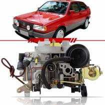 Carburador 2e 1.8 Gasolina Brosol Gol Gt Motor Ap 84 85 86
