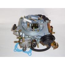 Carburador: 3e Brosol Opala Caravan 6cc E 4cc Gasolina