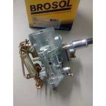 Carburador Fusca 1300 Brosol