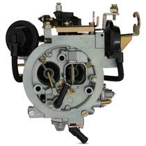 Carburador 2e Brosol Original Saveiro Motor Ap 1.8 Gasolina