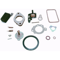 Kit Reparo Carburador Holley Argentino F.1000 4.9 Completo