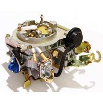 Carburador Novo 2e Chevette 1.6 À Gasolina Da Mecar