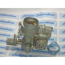 Carburador Para Opala/ Caravan Mod. H40 Eis E Deis 4cc