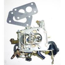 Carburador Cht 1.6 Escort, Gol, Verona 1991 A Gasolina