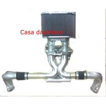 Weber 40 Idf Nova Com Coletor Central P/ Fusca