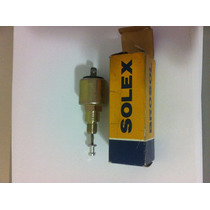 Interruptor Marcha Lenta Fusca Vw-1600 84/96 Original Solex