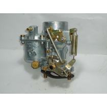 Carburador Fusca Simples 1300 H30pics Revisado Gas.
