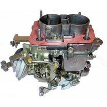 Carburador Para Escort Álcool Motor Cht 1.6 Duplo Original