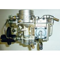 Carburador Chevrolet Chevette 1.6 Gasolina H35 Novo
