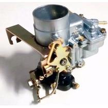 Carburador Dfv Chevette 1.4 Ou 1.6 Gasolina