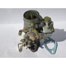 Carburador Dfv 228 Chevrolet C10 4cc/6cc À Gasolina