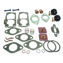 Kit Carburador Alcool Fusca, Brasilia, Kombi, Gol A Ar