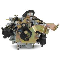 Carburador Brosol Santana 87 Ap 2e 1.8 Gasolina Frete Gratis