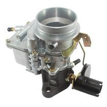 Carburador Opala Caravam Comodoro 4cc Modelo Dfv 228 Simples