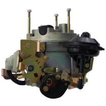 Carburador Duplo Uno 1.0 Elx Eletronic 1993 Até 1995 Alter