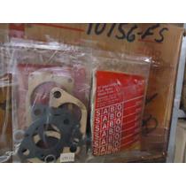 Junta Carburador Vw Gol 1300 Ar Duplo E Simples Antigos