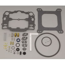 Kit Reparo Carburador Edelbrock Quadrijet 1405 06 07