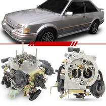 Carburador Ford Escort Verona Apollo Volkswagen Completo