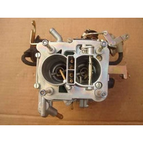 Carburador Escort Hobby 1993 Cht 1.0 Gasolina