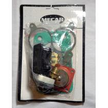 Kit Reparo Do Carburador Solex Duplo Ford Gm Fiat