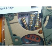 Reparo Carburador Opala Caravan Gtb Dfv 446
