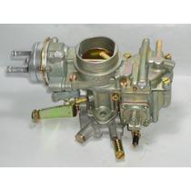 Carburador Solex Simples Para Passat/voyage Ls 1.5/álc/gas.