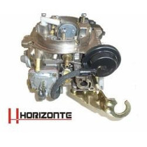 Carburador 2e Brosol Solex Santana Monza Kadett Alcool